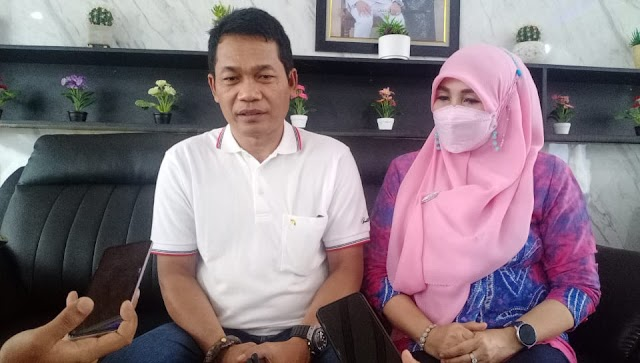 Buka Suara, Abdul Hadi akan Lanjutkan Pembahasan CSR ke Petinggi Adaro Pusat