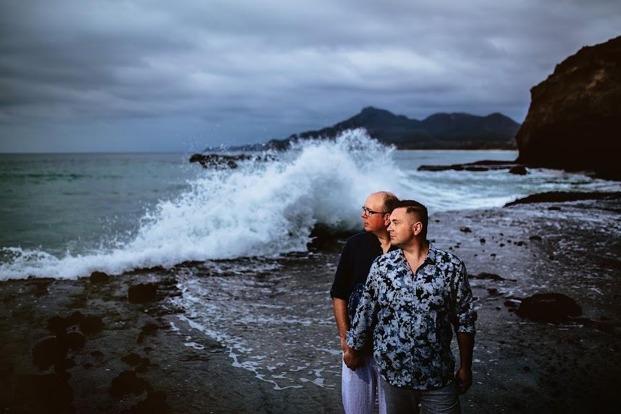 Wedding photographer Jorge Mercado (jorgemercado). Photo of 16.07.2019