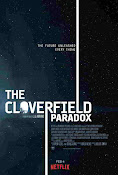 The Cloverfield Paradox (2018) ()