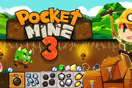 Pocket Mine v3 3.8.0 Full Apk + Mod For Android
