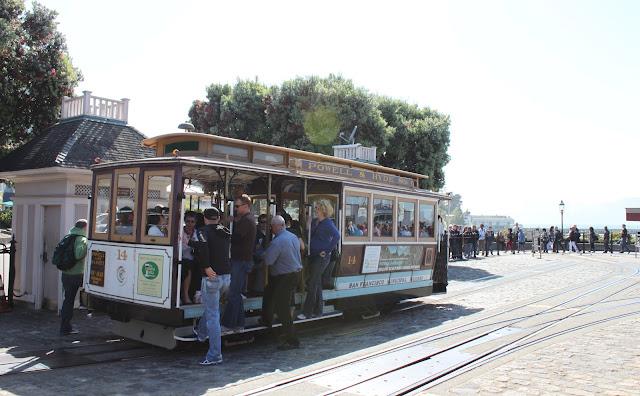 Hotel Rex San Francisco Parking