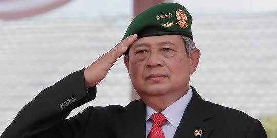 Ketum Demokrat: Bapak SBY Berada di Belakang Kita, Lawan Pengkhianat!