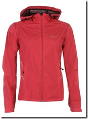 Gore Essentials All Seasons Running Jacket