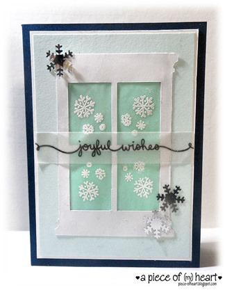 Christmas Window_apieceofheartblog