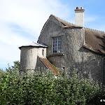 Quai des Tanneries : Tour Chatelain