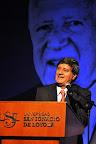 Raúl Diez Canseco Terry, ex vicepresidente de la República y fundador presiente de la USIL