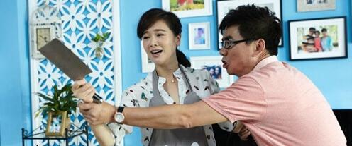 Husband's Secret Stash China Drama