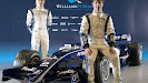 Williams Launch FW28