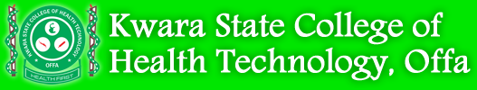 Kwara State College of Health Technology Offa Admission Forms for 2018/2019 Out On Sale