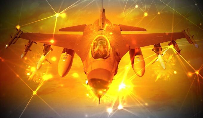 Αδιανόητο οικονομικό σκάνδαλο: Απιστία 350 εκατ. δολ. με επίκεντρο την αναβάθμιση των F-16