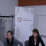 11. Klub fundraiserov s Luciou Boldizsárovou a Katarínou Hollanovou