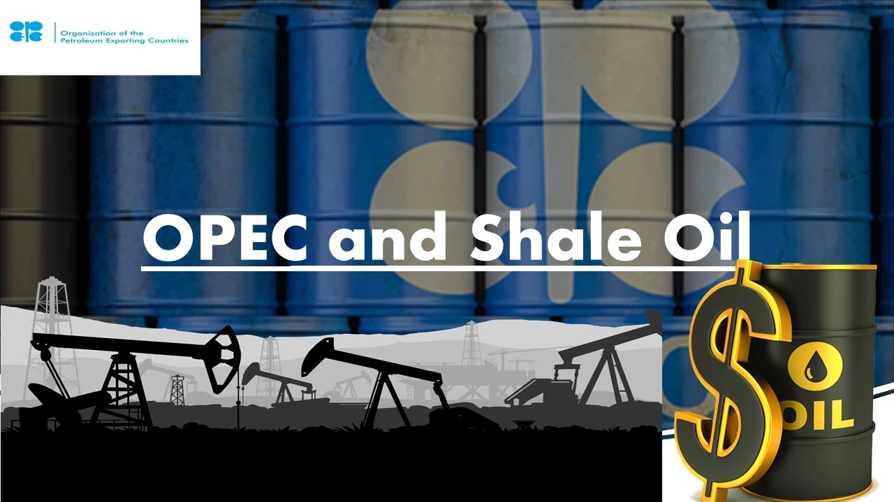 Opec and Shale Oil battle and the Indian oil diplomacy | pump-at-will policy | OPEC Members