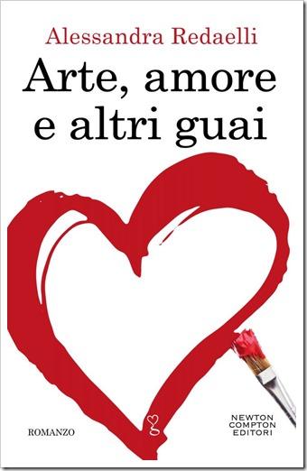 Arte amore e altri guai cover