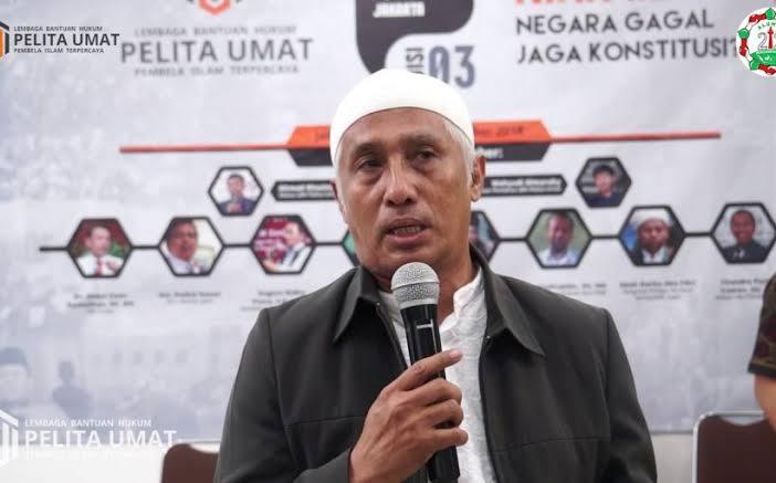 Eks Tim Hukum Ragukan Baju Terduga Teroris Milik Anggota FPI