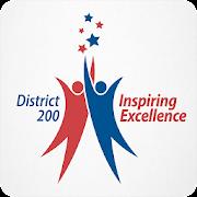 Community School District 200
