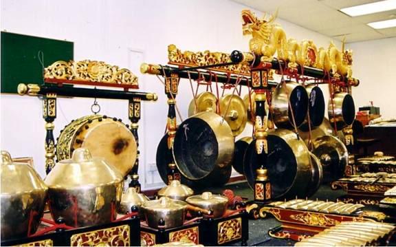 MENGENAL GAMELAN JAWA | wawasan budaya indonesia