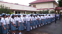 PPDB Tahap 1 Sudah di Libas Swasta, SMA Negeri Gigit Jari