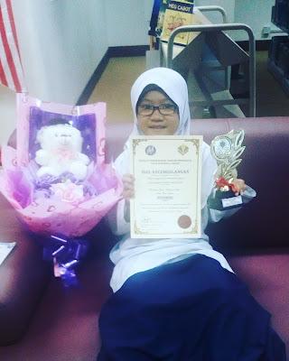 Majlis anugerah cemerlang & graduasi tahun 6 & pra sekolah Sk Unggun 2016
