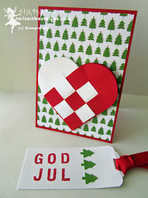 stampin up, scandinavian christmas, skandinavische weihnachten, merry minis, sketched alphabet, god jul, tag, anhänger