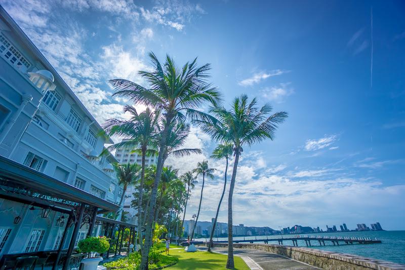 Penang Eastern & Oriental Hotel3