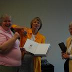 Alice Hix, Jean Gleaves and Mary Kegley