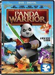 The Adventures of Panda Warrior - Gấu trúc phiêu lưu