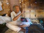 Mandatory visit with Grandpa