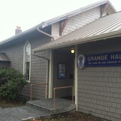 San Juan Island Grange's profile photo
