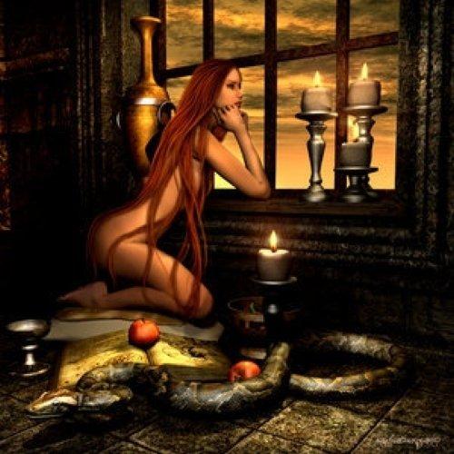 A Girl Near The Window, Mystery