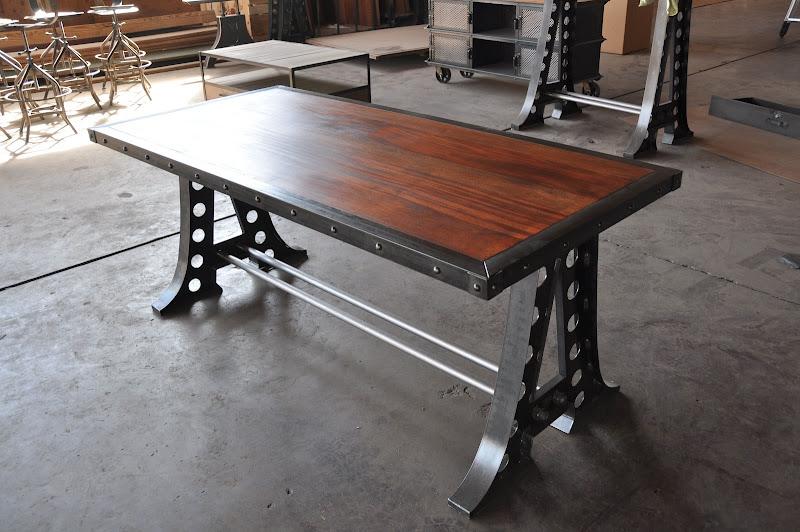 Vintage Industrial DeskMachine Base Dining Table eBay : DSC0043 from www.ebay.com size 800 x 532 jpeg 115kB