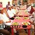 गिद्धौर : दावत-ए-इफ्तार में शामिल हुए पूर्व मंत्री दामोदर रावत, अमन-चैन की मांगी दुआ