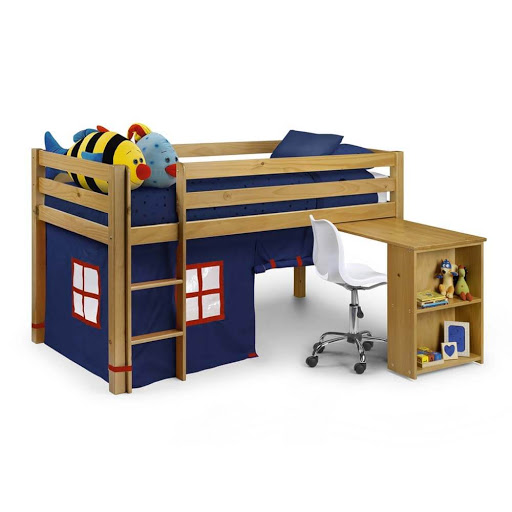 Julian Bowen Wendy Sleeper Kids Bed