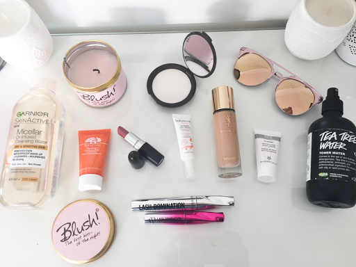Beauty | Monthly Favourites - January