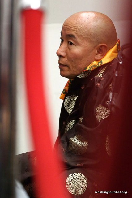 Tibetan Audience with HH Dalai Lama/HH Sakya Trizins Teaching in Portland, OR. - 52-cc%2BP5120047%2BB72.JPG
