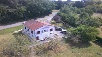 maison à L'Isle-de-Noé (32)