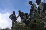 Pasukan Elit TNI Bantu Nemangkawi Polri, 2 Teroris OPM Tewas