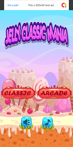 Jelly Classic Mania