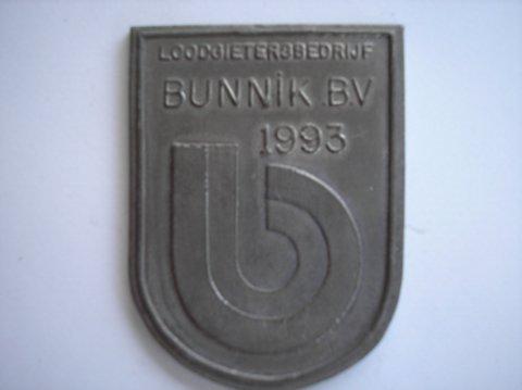 Naam: Bunnik BVPlaats: BunnikJaartal: 1993