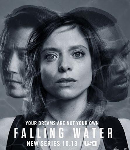 Falling Water - Thác nước bí ẩn Phần 1