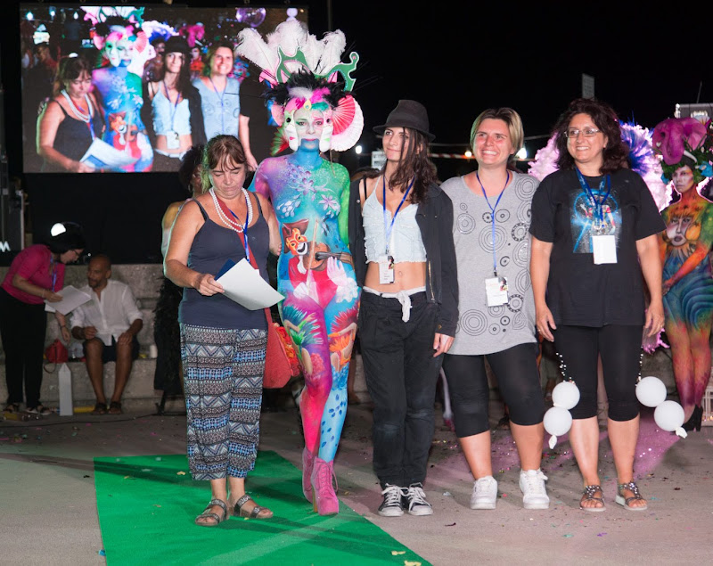 IMG_5350 Color Sea Festival Bodypainting 2018
