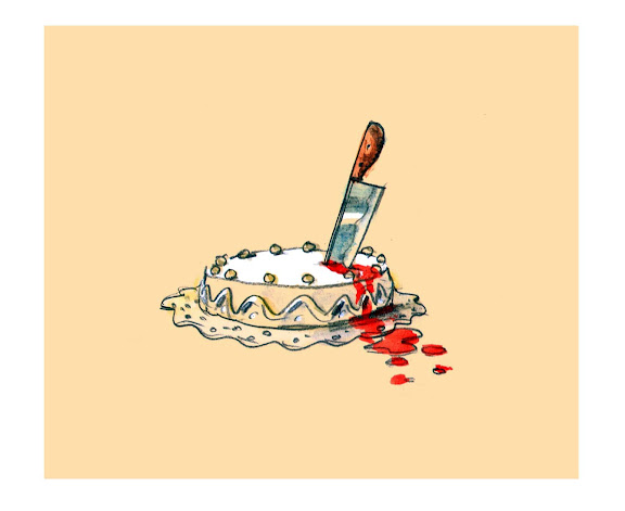 Illustrazione di Renato Pegoraro (c) 2011