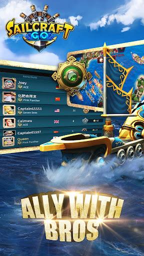 SailCraft GO 1.5.0 screenshots 4