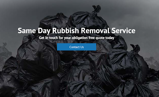 Google review of Bluey's Rubbish Removals Melbourne by John Nguyen