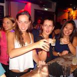 a night out in Paris at Bar n' Importe Quoi in Paris, Paris - Ile-de-France, France