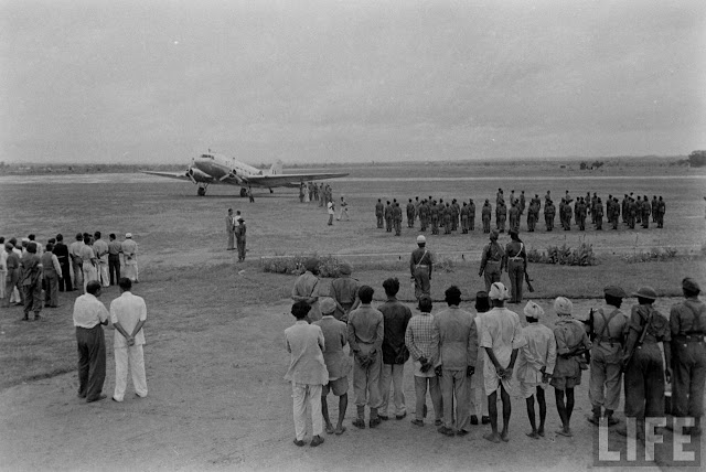 Hyderabad - Rare Pictures - airport.jpeg