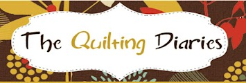 The Quilting Diaries