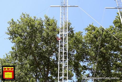 koningsschieten Sint Theobaldusgilde Overloon 07-07-2013 (56).JPG