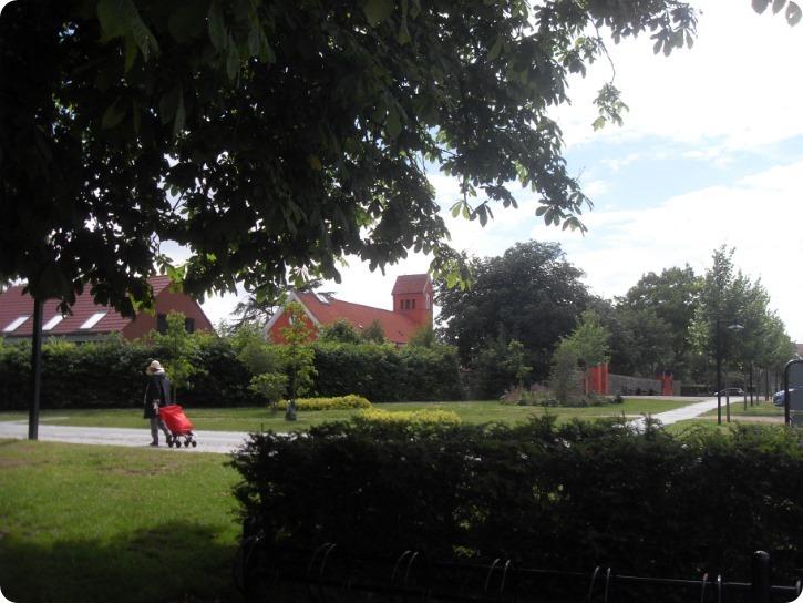Rødovre Kirke