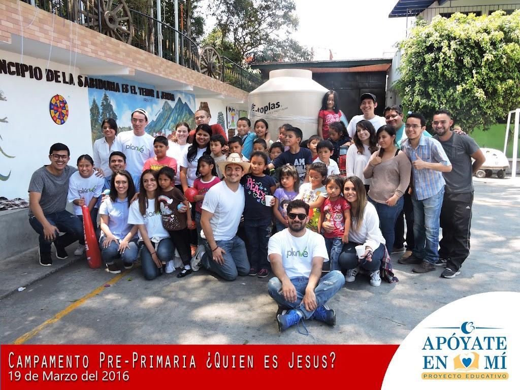 Campamento-Pre-Primaria-Quien-es-Jesus-29