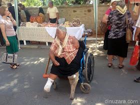 Cerşetor Suceava